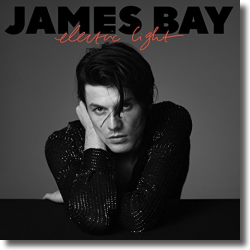 Cover: James Bay - Electric Light