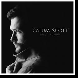 Cover: Calum Scott - Only Human