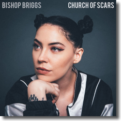 Cover: Bishop Briggs - Church Of Scars