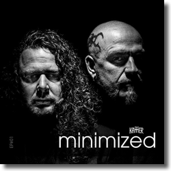 Cover: Die Kammer - Minimized EP #01