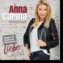Cover:  Anna-Carina Woitschack - Liebe passiert