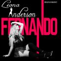 Cover:  Leona Anderson - Fernando