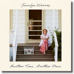 Cover: Jennifer Warnes - Another Time, Another Place