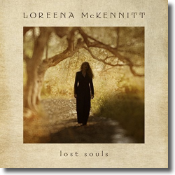 Cover: Loreena McKennitt - Lost Souls