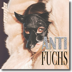 Cover: Antifuchs - Stola