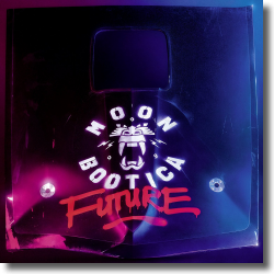 Cover: Moonbootica - Future