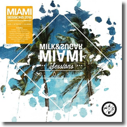 Cover: Miami Sessions 2018 - Various Artists