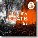 Cover:  Big City Beats 28 (World Club Dome 2018) - Various Artists