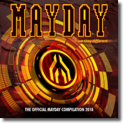 Cover: Mayday 2018 - We Stay Different - Various Artists
