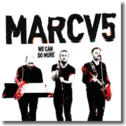 Cover: MARCV5 - We Can Do More