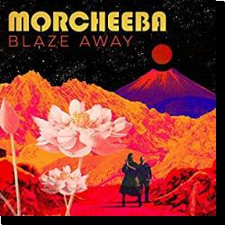 Cover: Morcheeba - Blaze Away