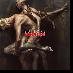 Cover: Editors - Violence
