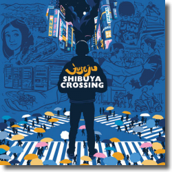 Cover: Juse Ju - Shibuya Crossing