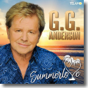 Cover:  G.G. Anderson - Summerlove