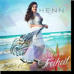 Cover: Angela Henn - Auf in die Freiheit