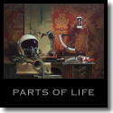 Cover:  Paul Kalkbrenner - Parts Of Life