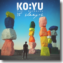 Cover: KO:YU feat. RuthAnne - 15 Sleeps