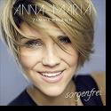 Cover: Anna-Maria Zimmermann - Sorgenfrei