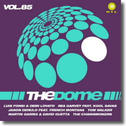 Cover: THE DOME Vol. 85 - Various Artists