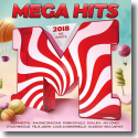 Cover:  MegaHits 2018 - Die Zweite - Various Artists