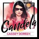Cover:  Cassey Doreen - Candela
