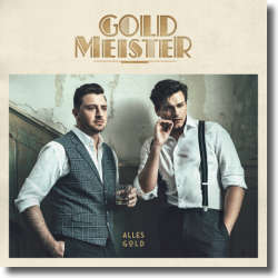 Cover: Goldmeister - Alles Gold