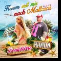Cover: Ramon feat. Lena Nitro - Komm mit mir nach Mallorca