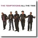 Cover:  The Temptations - All The Time