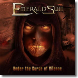 Cover: Emerald Sun - Under The Curse Of Silence