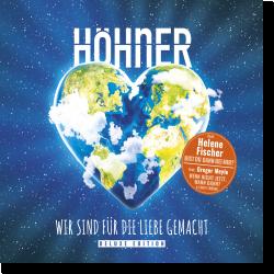 Cover: Höhner - Wir halten die Welt an