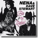 Cover: Nena & Dave Stewart - Be My Rebel