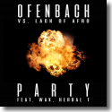Cover:  Ofenbach vs. Lack Of Afro feat. Wax & Herbal T - Party