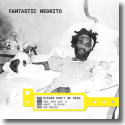 Cover:  Fantastic Negrito - Please Don't Be Dead