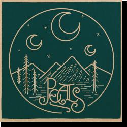Cover: Peals - Peals