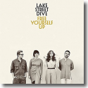 Cover:  Lake Street Dive - Free Yourself Up
