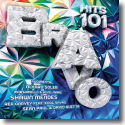 Cover:  BRAVO Hits 101 - Various Artists