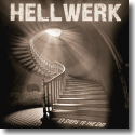 Cover:  Hellwerk - 13 Steps To The End