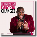 Cover: Alphonso Williams - Everything Changes