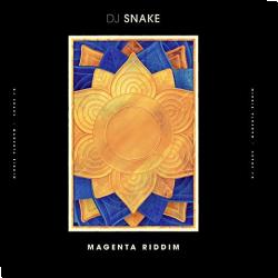 Cover: DJ Snake - Magenta Riddim