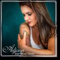 Cover:  Adjana - Unser Platz im 7. Himmel