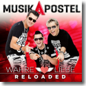 Cover:  MusikApostel - Wahre Liebe Reloaded