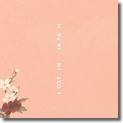 Cover: Shawn Mendes - Lost In Japan