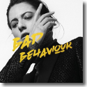 Cover: Kat Frankie - Bad Behaviour