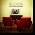 Cover:  Hasenbar - Das harte Brot des süßen Lebens
