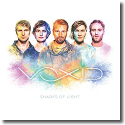 Cover: VOXID - Shades Of Light
