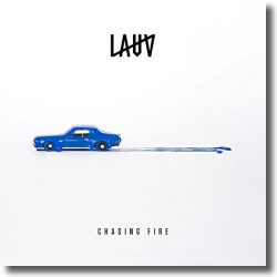 Cover: Lauv - Chasing Fire