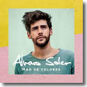 Cover:  Alvaro Soler - Mar De Colores