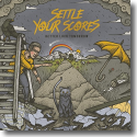 Cover:  Settle Your Scores - Better Luck Tomorrow