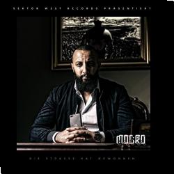 Cover: Dú Maroc - Mocro