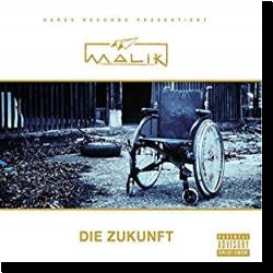 Cover: Malik - Die Zukunft